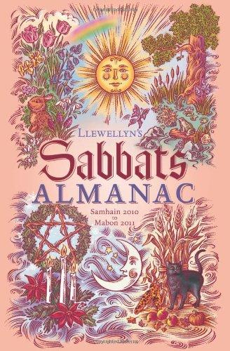 Llewellyn's Sabbats Almanac: Samhain 2010 to Mabon: Blake, Deborah, Skye,