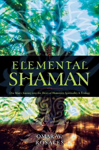 9780738715018: Elemental Shaman: One Man's Journey Into the Heart of Humanity, Spirituality & Ecology