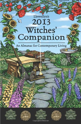 9780738715254: Llewellyn's 2013 Witches' Companion: An Almanac for Contemporary Living