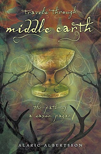 9780738715360: Travels Through Middle Earth: The Path of a Saxon Pagan