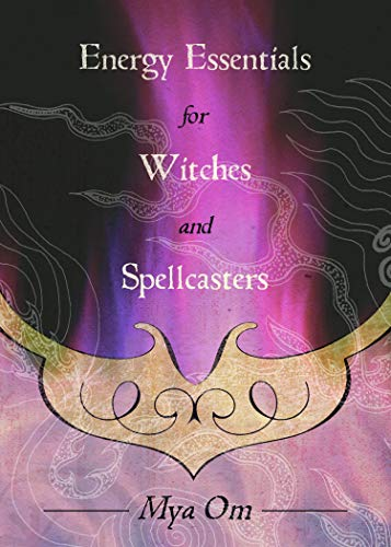 9780738715506: Energy Essentials for Witches and Spellcasters