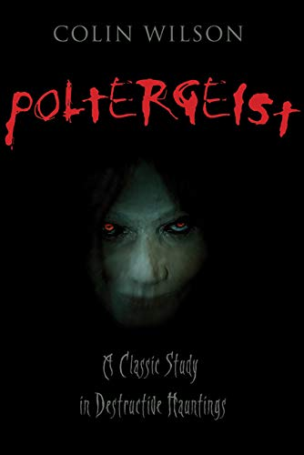 9780738718675: Poltergeist: A Classic Study in Destructive Hauntings