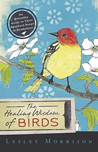 9780738718828: The Healing Wisdom of Birds: An Everyday Guide to Their Spiritual Songs & Symbolism