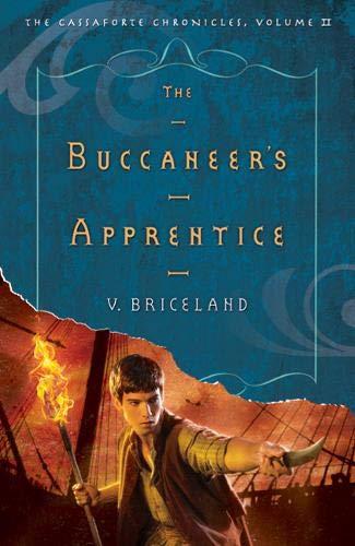 9780738718958: The Buccaneer's Apprentice (The Cassaforte Chronicles)
