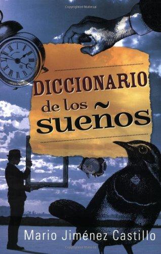 9780738719009: Diccionario de los Suenos (Spanish Edition)