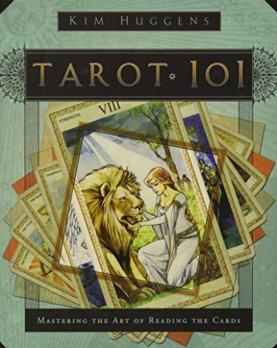 9780738719047: Tarot 101: Mastering the Art of Reading the Cards