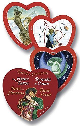 9780738719313: The Heart Tarot