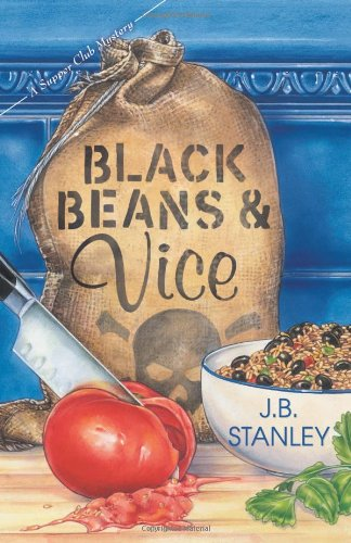 9780738719542: Black Beans & Vice (The Supper Club Mysteries)