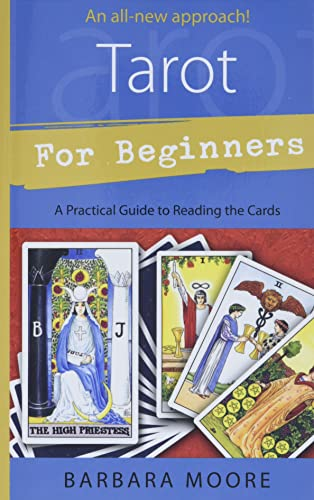 9780738719559: Tarot for Beginners: A Practical Guide to Reading the Cards