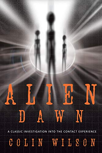 9780738719696: Alien Dawn: A Classic Investigation Into the Contact Experience