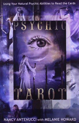 9780738719757: Psychic Tarot: Using Your Natural Psychic Abilities to Read the Cards