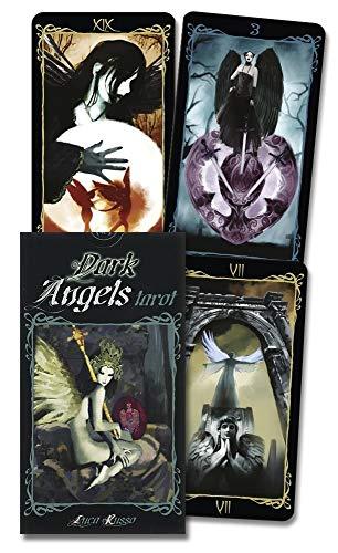 9780738720715: Dark Angels Tarot/Tarot de Los Angeles Oscuros