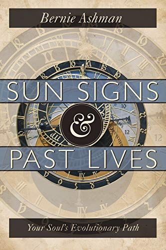Sun Signs & Past Lives: Your Soul's Evolutionary Path