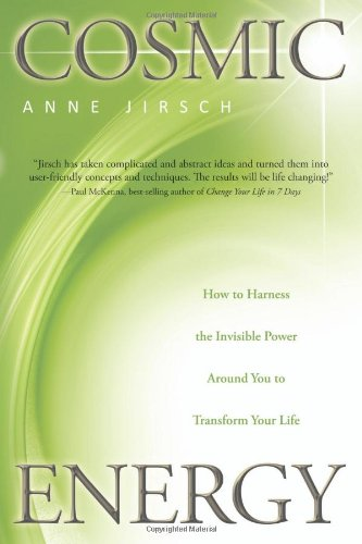 9780738721255: Cosmic Energy: How to Harness the Invisible Power Around You to Transform Your Life