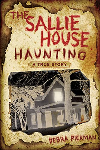 9780738721286: The Sallie House Haunting: A True Story