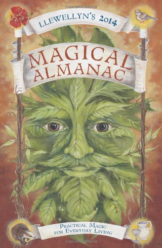 Llewellyn's 2014 Magical Almanac: Practical Magic for: Emyme; Walls, Charlynn;