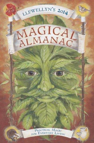 Llewellyn's 2014 Magical Almanac: Practical Magic for: Emyme; Charlynn Walls;