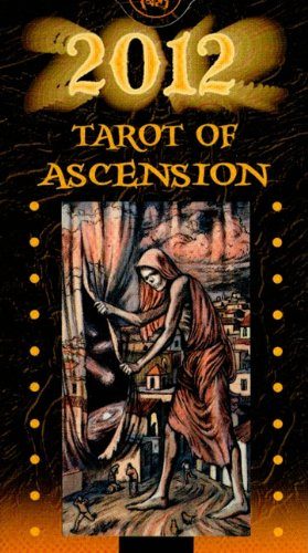 9780738721828: 2012 Tarot of Ascension
