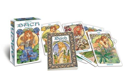 9780738721842: Bach Flower Inspirational Cards