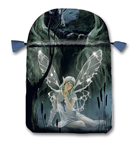 9780738721873: Fairy Tarot Bag (Lo Scarabeo Bags)