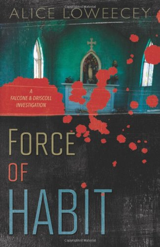 9780738723228: Force of Habit: A Falcone & Driscoll Investigation (Falcone & Driscoll Investigations)