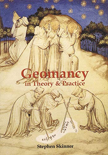 9780738723501: Geomancy in Theory & Practice