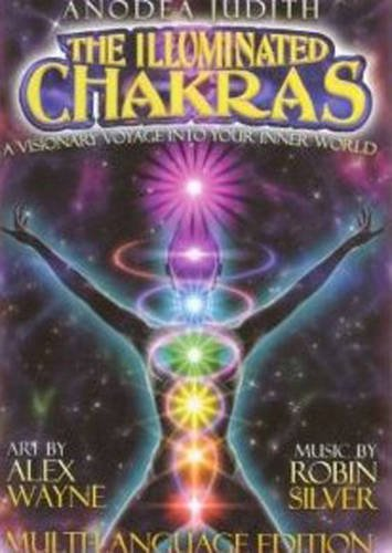 9780738723655: The Illuminated Chakras: A Visionary Voyage into Your Inner World