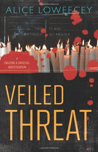 9780738726403: Veiled Threat (A Falcone & Driscoll Investigation)