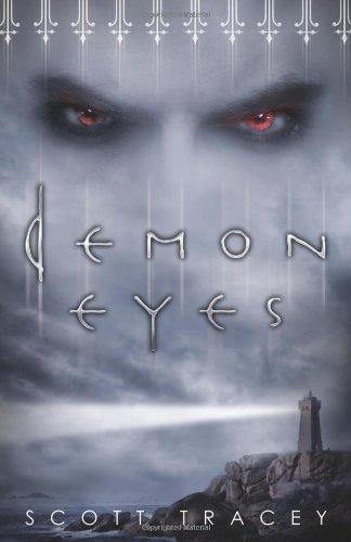 9780738726458: Demon Eyes