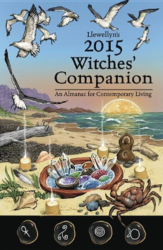 9780738726908: Llewellyn's Witches' Companion 2015: An Almanac for Everyday Living