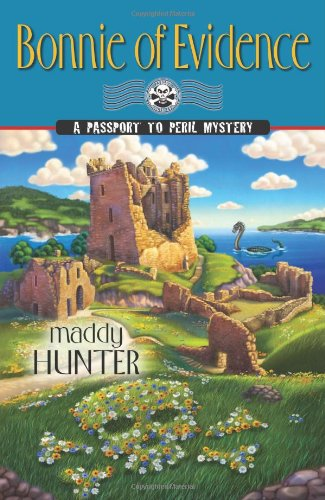 9780738727059: Bonnie of Evidence (A Passport to Peril Mystery)