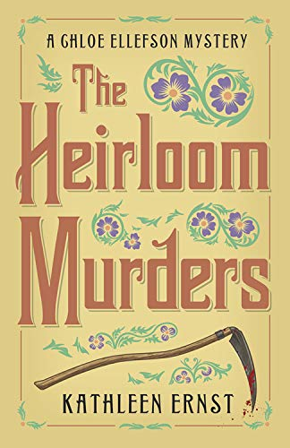[signed] The Heirloom Murders