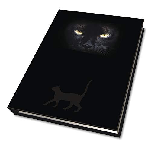 9780738729503: Cat's Eyes Journal