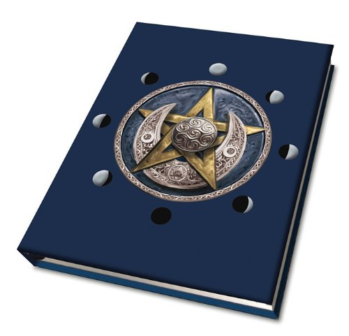 9780738729527: Lunar Cycle Journal