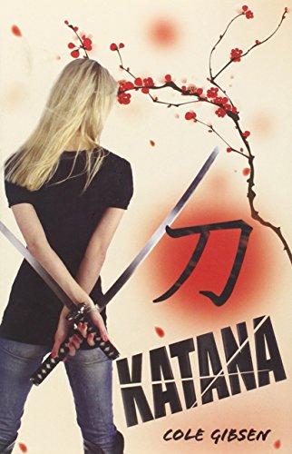 9780738730400: Katana