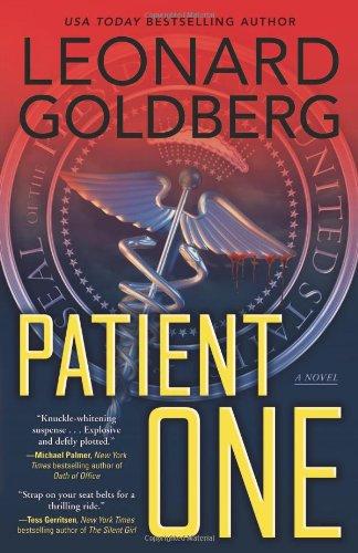 9780738730462: Patient One (Ballineau/Ross Medical Thriller)