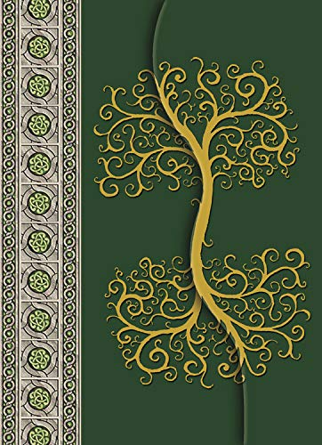 9780738731001: Celtic Tree Journal