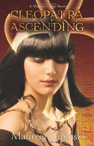 9780738731933: Cleopatra Ascending (A Shadow's Edge Novel)