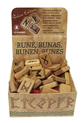 9780738732459: Precious Wooden Runes
