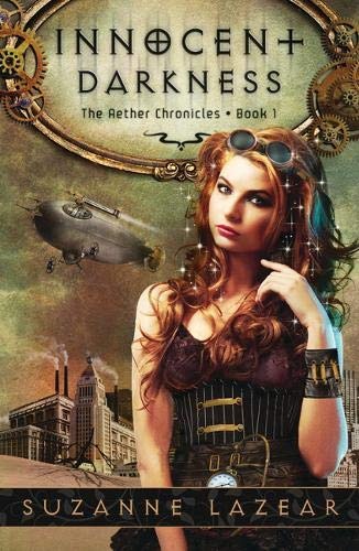 9780738732480: Innocent Darkness (The Aether Chronicles)