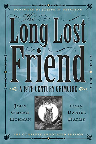 The Long-Lost Friend: Harms, Daniel; Harms,