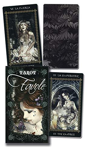 9780738732589: Favole Tarot