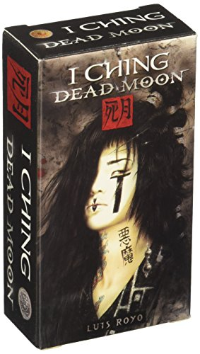 9780738732602: I Ching: Dead Moon Deck