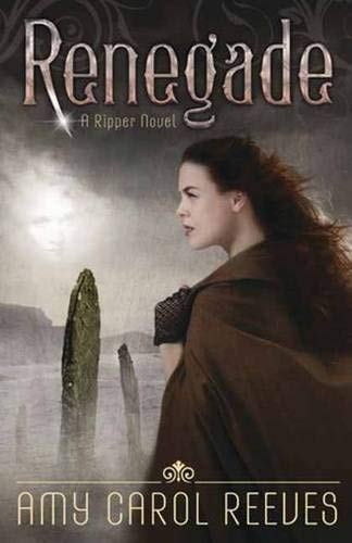 9780738732626: Renegade (A Ripper Novel)