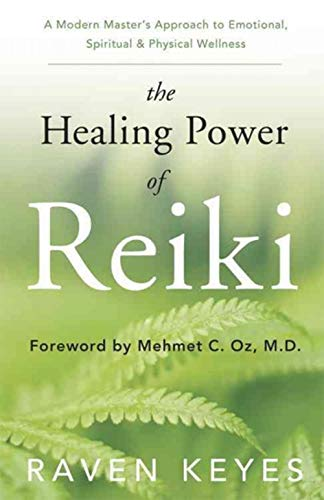 9780738733517: The Healing Power of Reiki: A Modern Master's Approach to Emotional, Spiritual & Physical Wellness