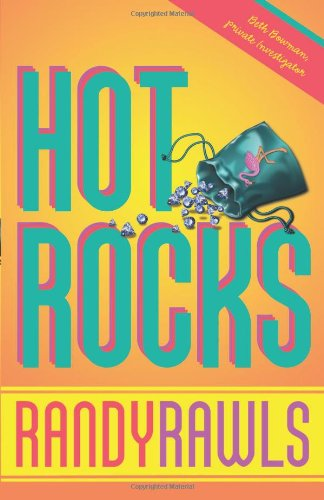 9780738734132: Hot Rocks (Beth Bowman, P.I.)