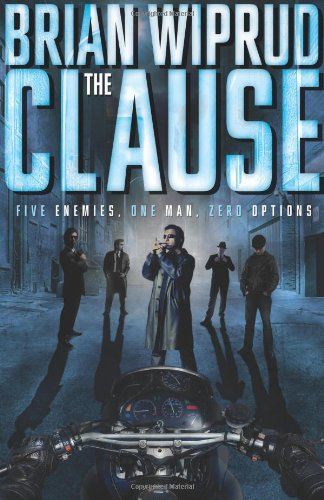 9780738734163: The Clause