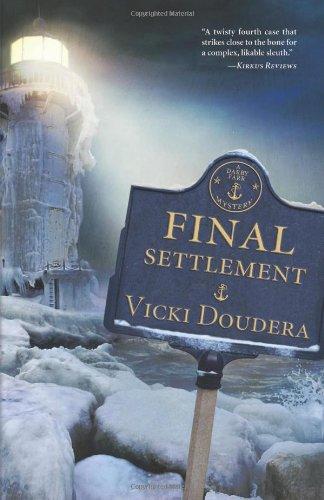 9780738734286: Final Settlement (A Darby Farr Mystery)
