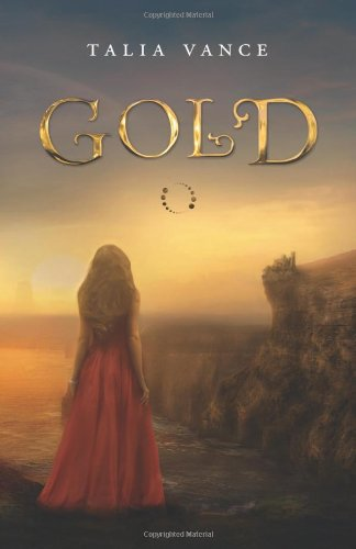Gold (A Bandia Novel) (Paperback)