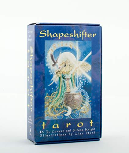 9780738734767: Shapeshifter Tarot - Deck Only